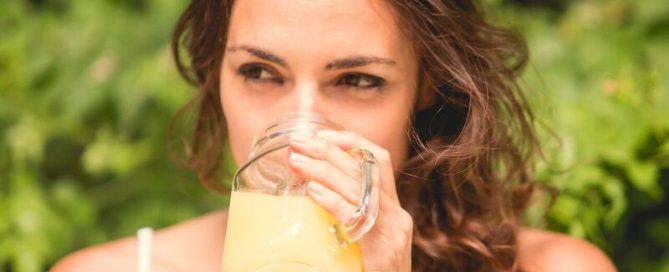 beber agua, el comidista, deshidratacion, vida sana, greenology