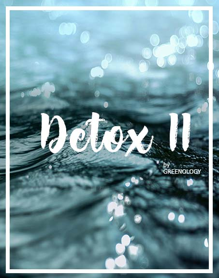 DETOX detox II
