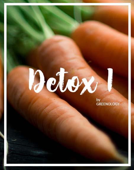 DETOX detoxI